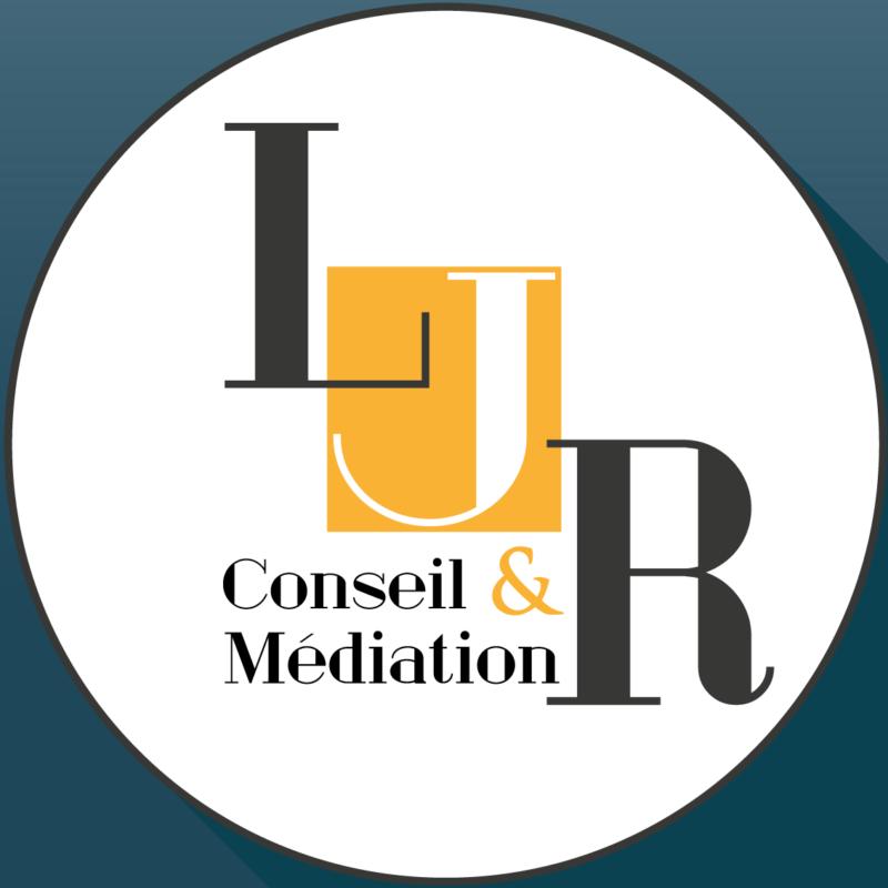 Identité visuelle LJR conseil & médiation